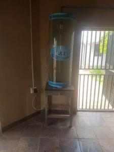 Ozonated Purified Water Machine