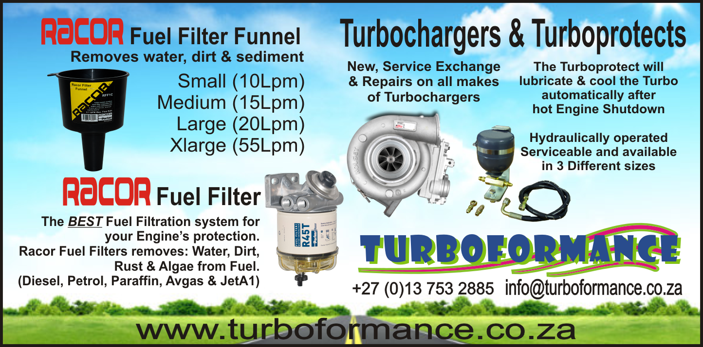 Racor Fuel Filter Water Separator Nelspruit Public Ads Parts