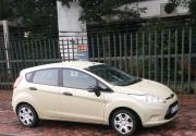 2010 Ford Fiesta 1.4 Ambiente 5-door