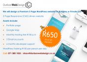 Durban Web Design