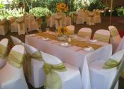 PARTY DECOR FOR HIRE - BUDGET PRICES, QUALITY ITEMS