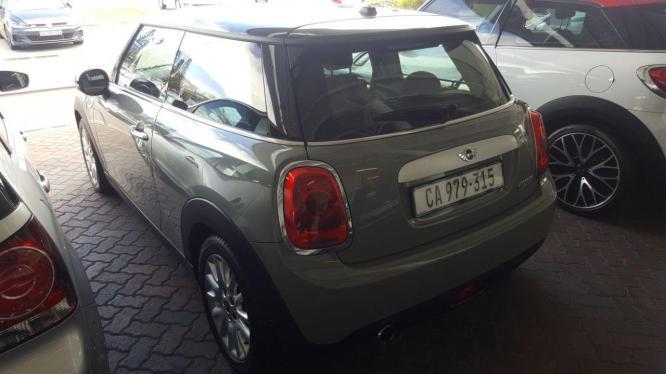 2014 Mini Auto