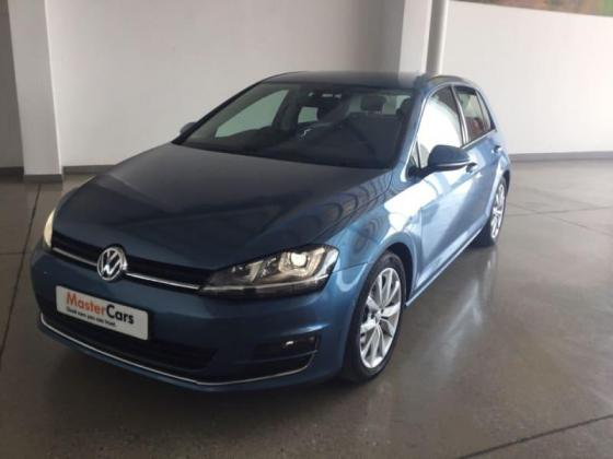 2015 VW Golf Vii 2.0 TDI DSG