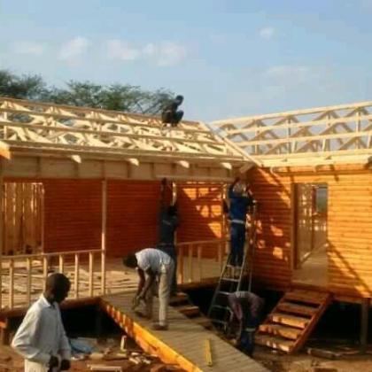 Mkn wendyhouses in Tzaneen, Limpopo