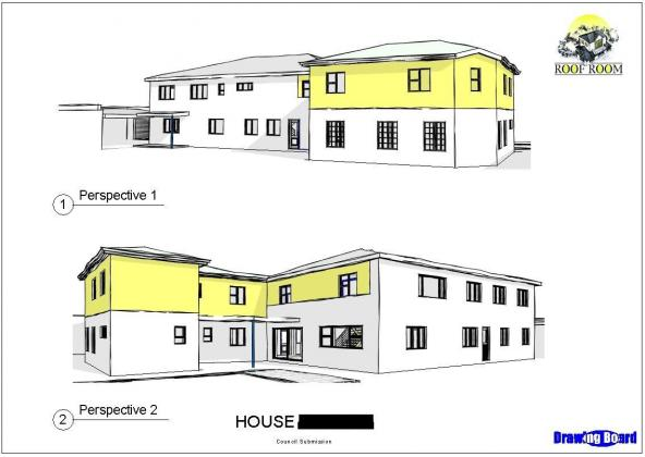 Building plans & Council plans R1000 & 50% off in Cape Town, Western Cape