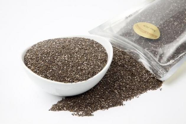 Chia seed wholesale price 25kg