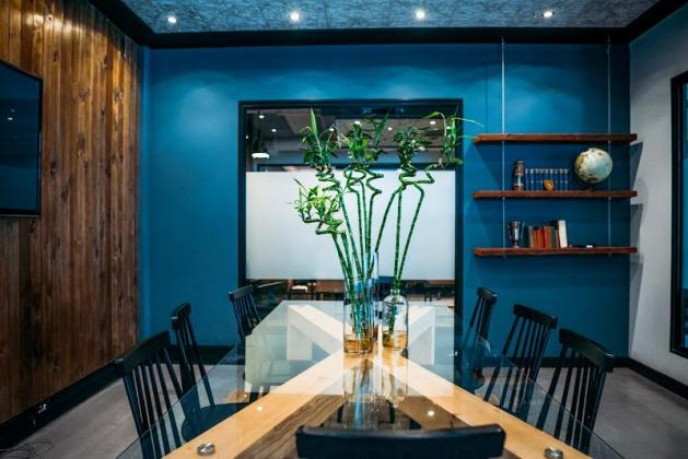 Excellent Coworking Offices in Cape Town