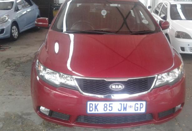 Kia for sell clean and negotiable price....