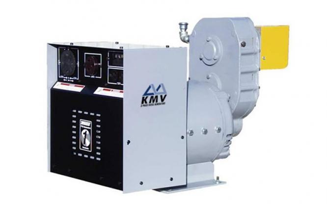 KMV V24CT-902