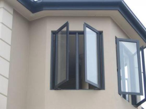 Aluminium Windows and Doors