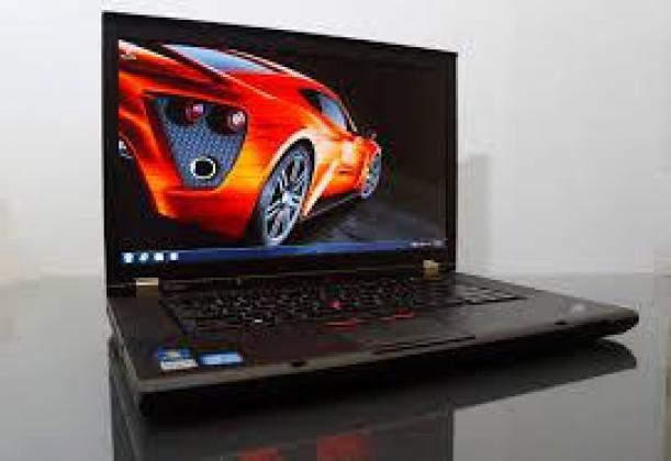 Lenovo ThinkPad i7 W530 Business - Graphics - Gaming Laptop