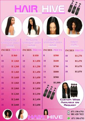 low price Brazilian hair