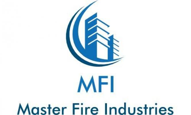 Master Fire Industries in Roodepoort, Gauteng