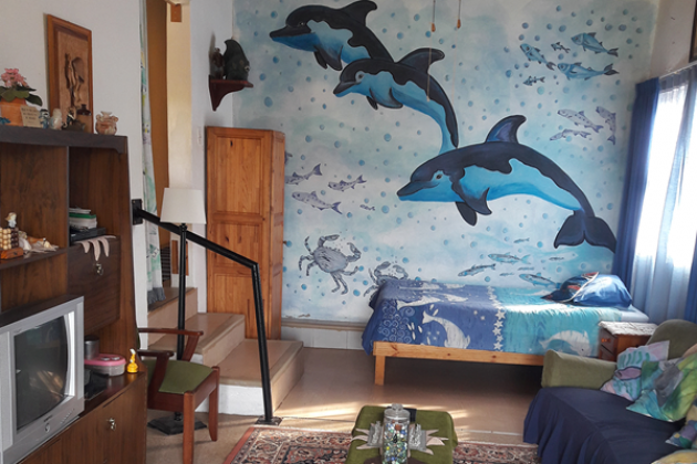 Obie's Place -Vacation Rental in Kei Mouth