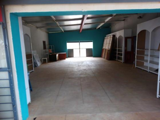 Office & Retail Space to Let