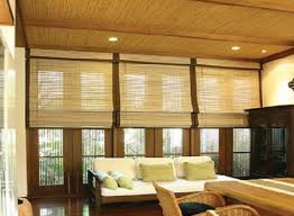 quickhot flooring and blinds