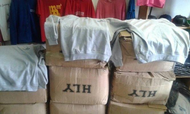 T-shirt Printing - Stringer Vests, Hoodies, Sweaters & more