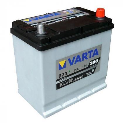 Varta B23 / 636 12v 45ah Car Battery R1245