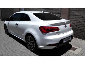 2015 Kia Cerato Koup 1.6T G...