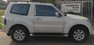Mitsubishi Pajero 3.2 Di - Dc Gls Swb A/t
