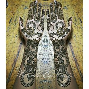 Professional Henna Art: Durban
