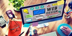 WEB DESIGNING FOR R550