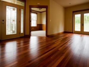 Topdeck Floor: Wooden Floor Installation & Repair