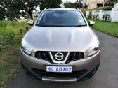 2011 Nissan Qashqai 2.0 Xtronic
