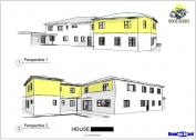 Architectural Building & Council plans R1000 & 50% off