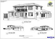 Building plans & Council plans R1000 & 50% off