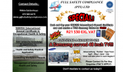 EASTER SPECIAL - NEBOSH - Health & Safety Training