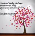 Emotional Healing Therapy