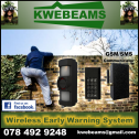 KweBeams Early Warning System