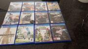 PS4 Games R200 each