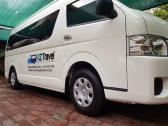 RZ Shuttle and Charter