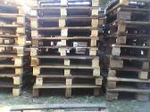 Wooden pallets - R35