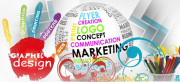 Web Design, Marketing and Print Media
