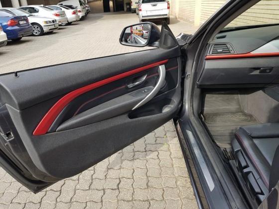 2013 BMW 428i Coupe Auto