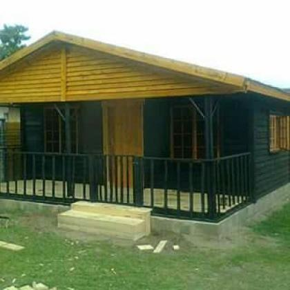 All types of wendyhouses