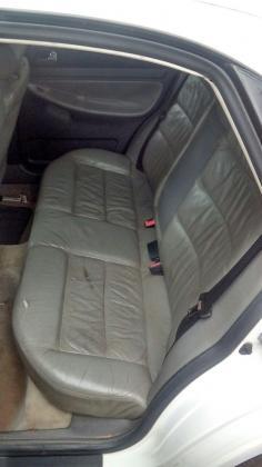 Audi A4 1.8 1997