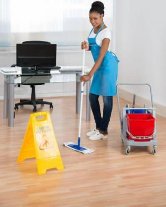 Corporate/ Residential / industrial cleaning services