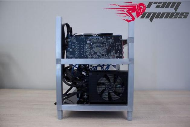 Cryptocurrency used mining rigs in Cape Town, Western Cape