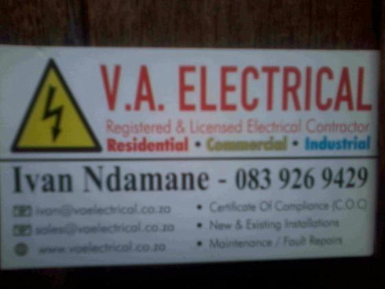 GUARANTEED LOWEST QUOTATION ON ELECTRICAL SERVICES. WE'LL BEAT ANY WRITTEN QUOTATION.