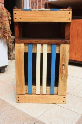 Handcrafted wooden funriture for Sale