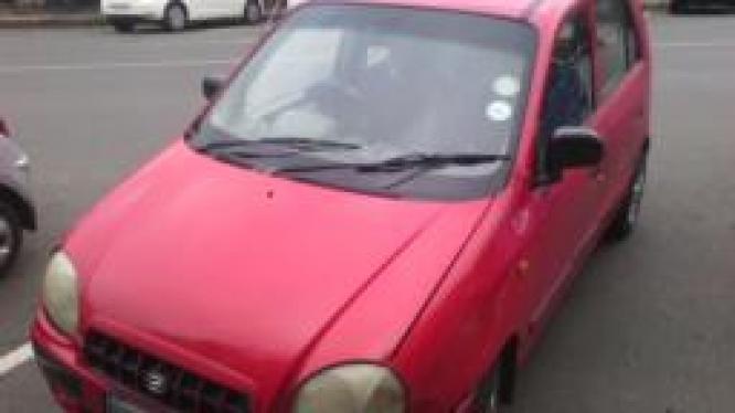 Hyndai atos for sale R25000
