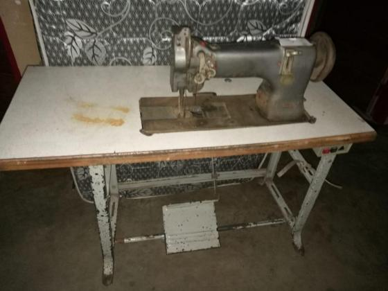 Industrial Sewing Machines For Sale