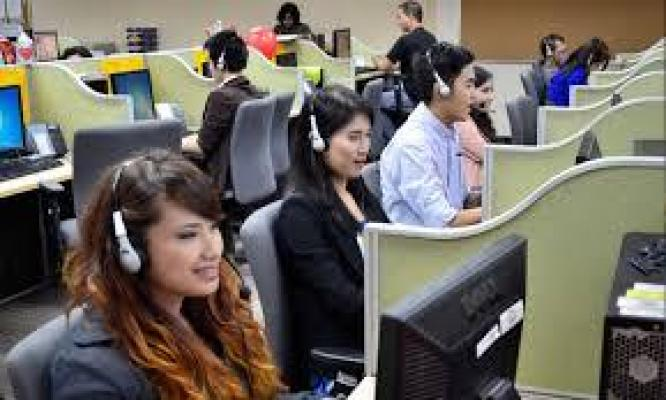 Inexperienced & experienced call center agents needed