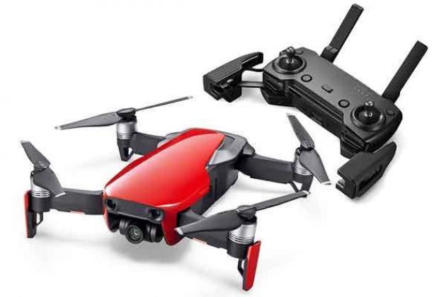 Mavic Air Drones By DJI