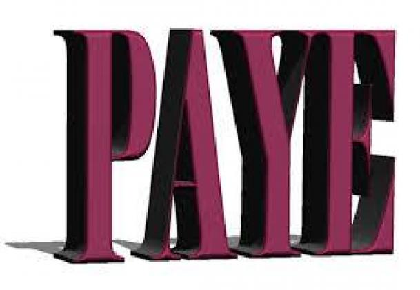 Need Assistance With Your PAYE Registration?