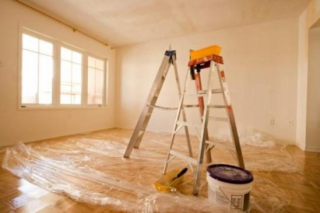 Painting Contractors for house and office renovations - We take the PAIN out of PAINTING
